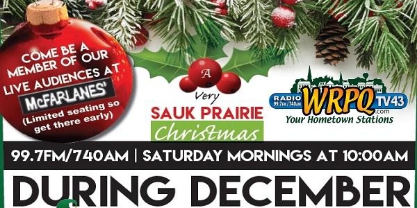A Very Sauk Prairie Christmas